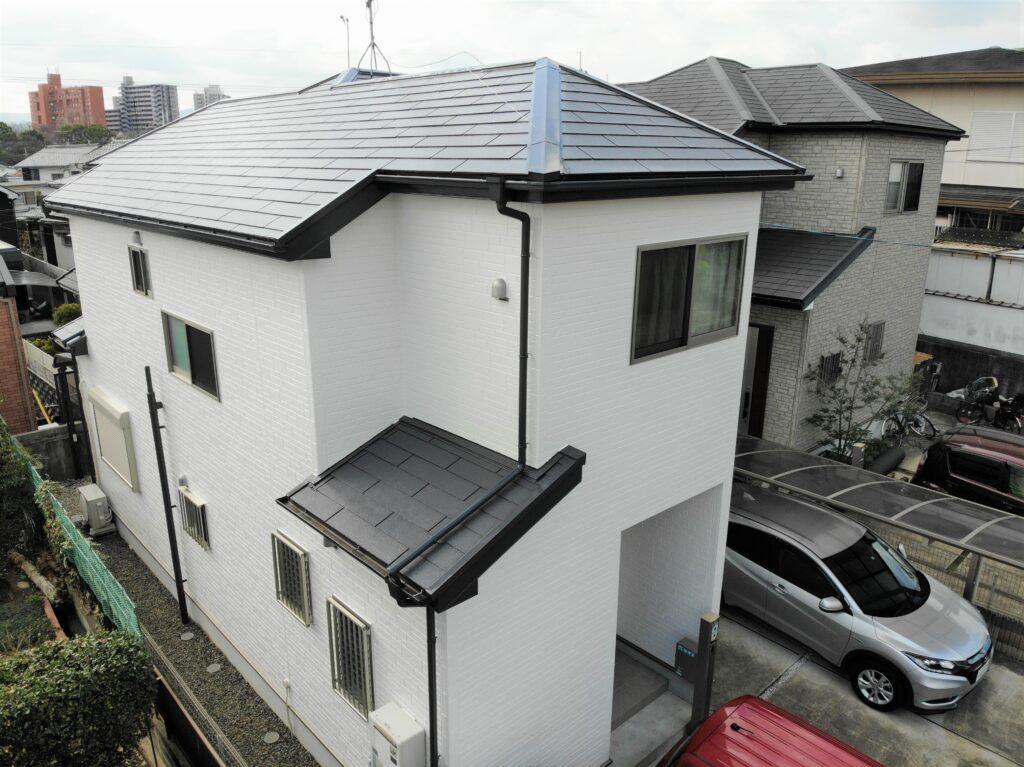和泉市・泉大津市の外壁塗装・屋根塗装専門店ロードリバース3283