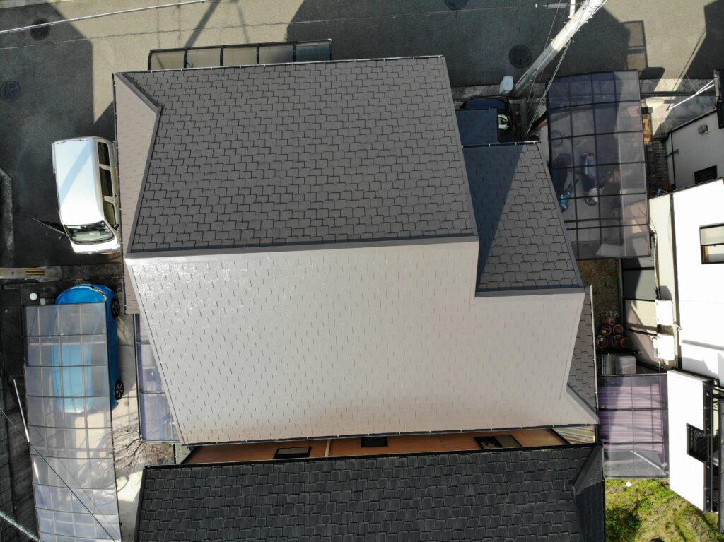 和泉市・泉大津市の外壁塗装・屋根塗装専門店ロードリバース3395