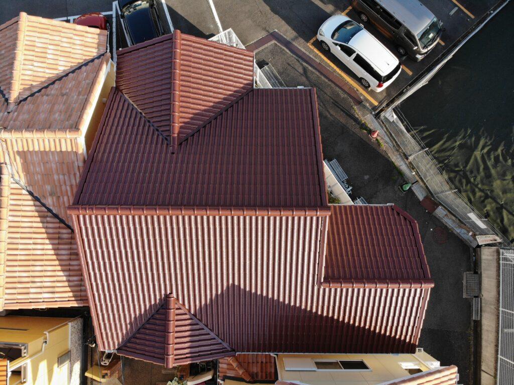 和泉市・泉大津市の外壁塗装・屋根塗装専門店ロードリバース3379