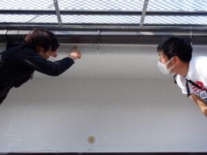 和泉市・泉大津市の外壁塗装・屋根塗装専門店ロードリバース3220