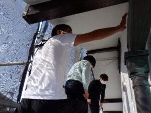 和泉市・泉大津市の外壁塗装・屋根塗装専門店ロードリバース3221