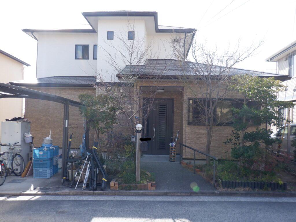 和泉市・泉大津市の外壁塗装・屋根塗装専門店ロードリバース3213