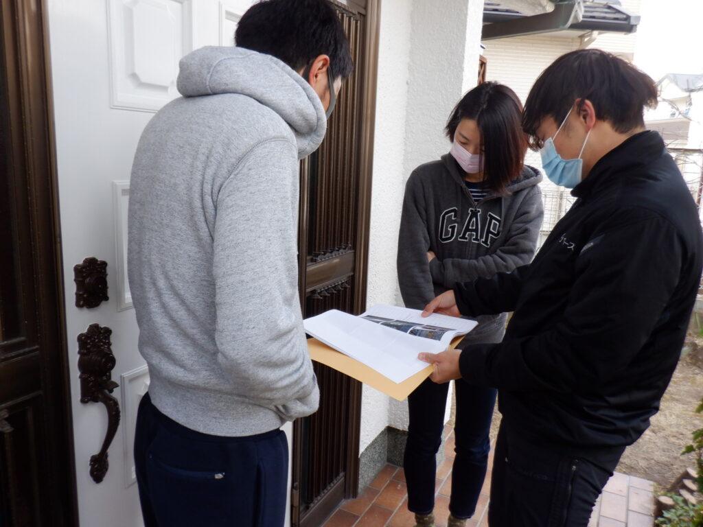和泉市・泉大津市の外壁塗装・屋根塗装専門店ロードリバース3222