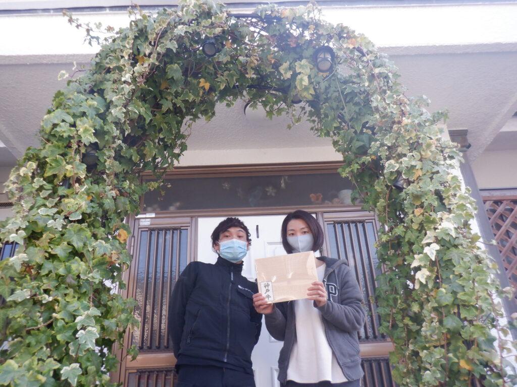 和泉市・泉大津市の外壁塗装・屋根塗装専門店ロードリバース3223