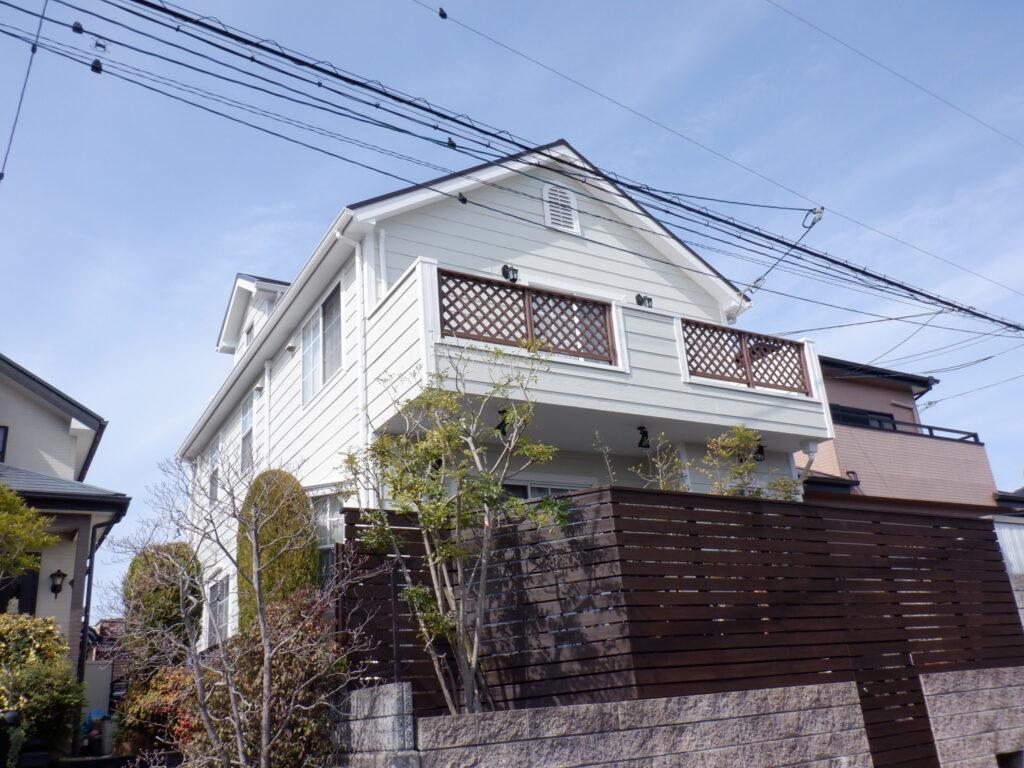 和泉市・泉大津市の外壁塗装・屋根塗装専門店ロードリバース3264