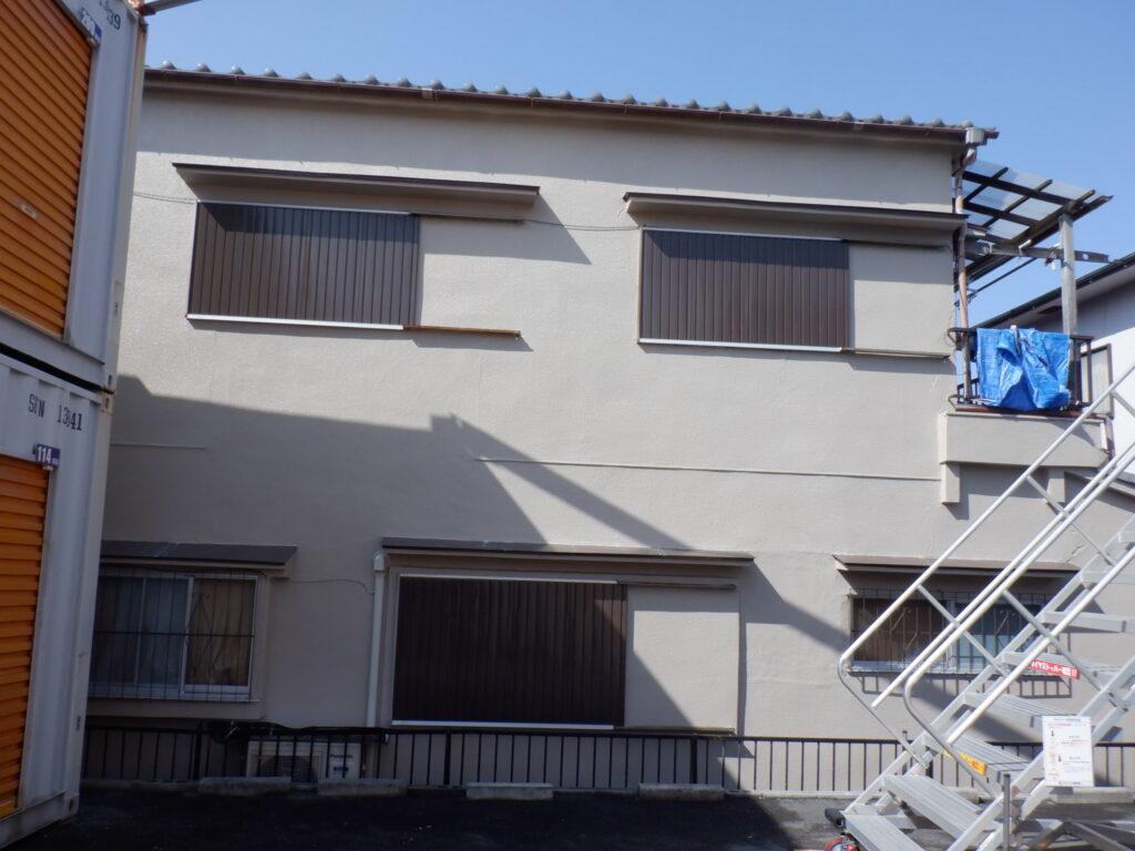 和泉市・泉大津市の外壁塗装・屋根塗装専門店ロードリバース3305