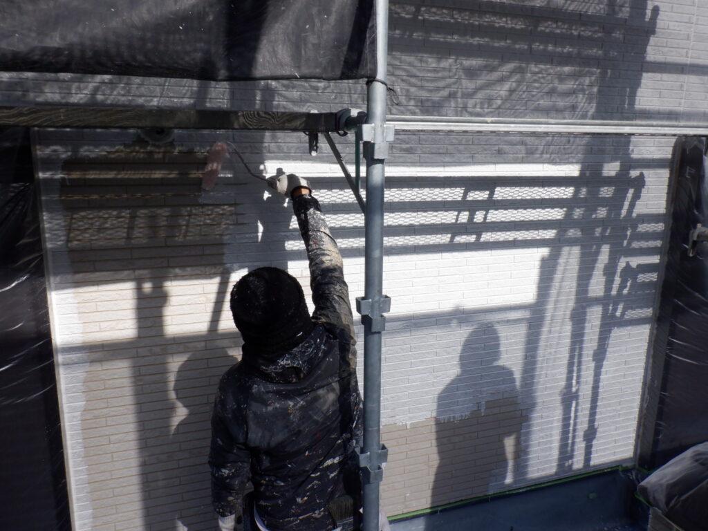 和泉市・泉大津市の外壁塗装・屋根塗装専門店ロードリバース3325