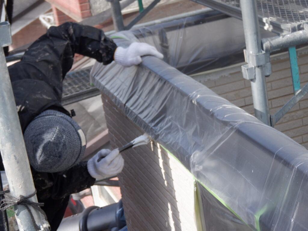和泉市・泉大津市の外壁塗装・屋根塗装専門店ロードリバース3324
