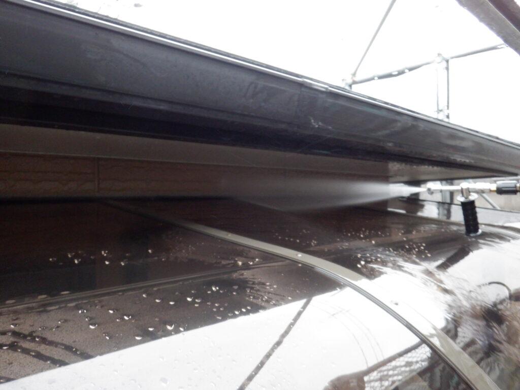 和泉市・泉大津市の外壁塗装・屋根塗装専門店ロードリバース3257