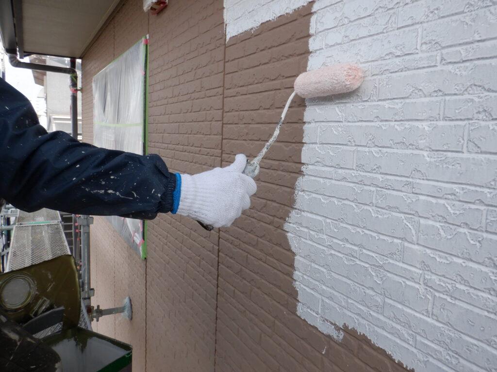 和泉市・泉大津市の外壁塗装・屋根塗装専門店ロードリバース3348