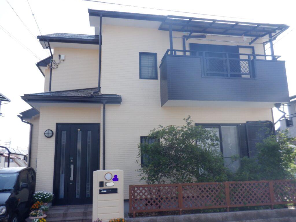 和泉市・泉大津市の外壁塗装・屋根塗装専門店ロードリバース3396