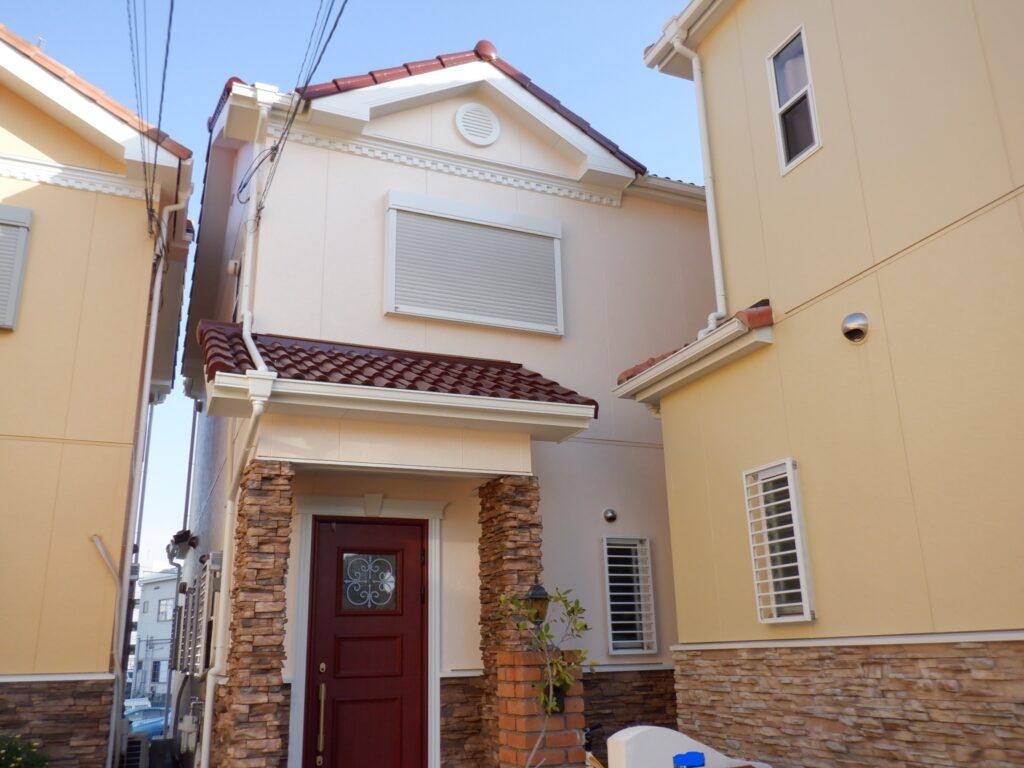 和泉市・泉大津市の外壁塗装・屋根塗装専門店ロードリバース3383