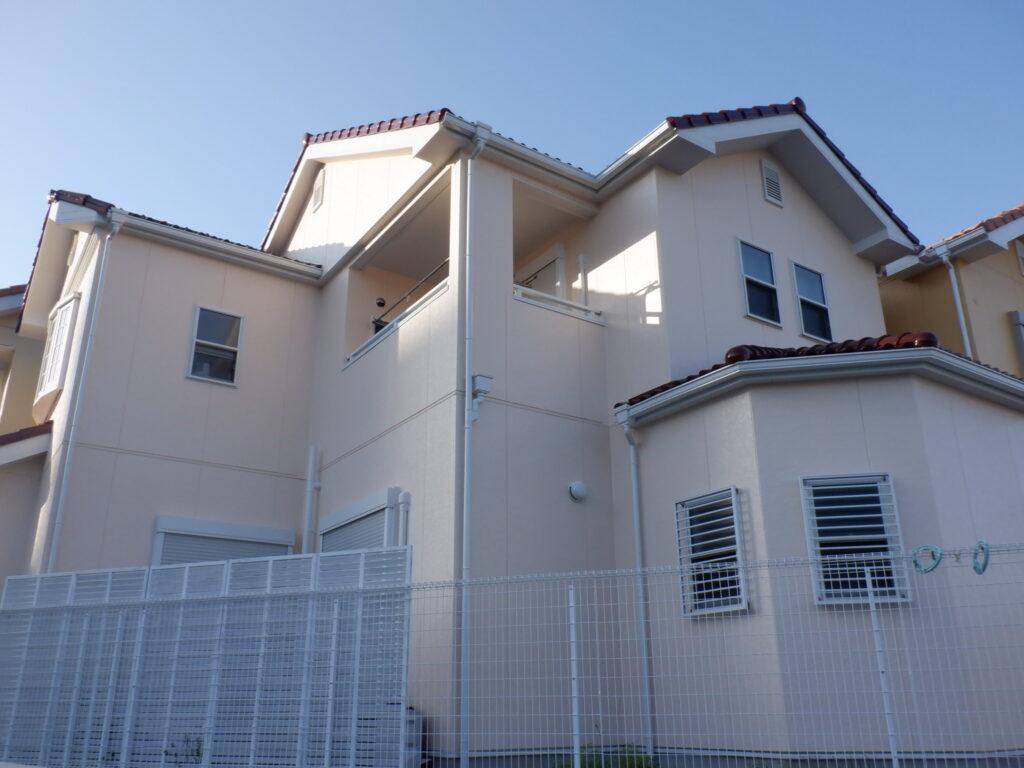 和泉市・泉大津市の外壁塗装・屋根塗装専門店ロードリバース3378