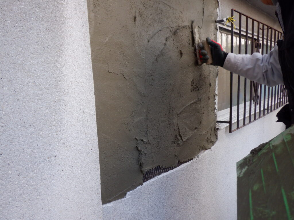 和泉市・泉大津市の外壁塗装・屋根塗装専門店ロードリバース3297