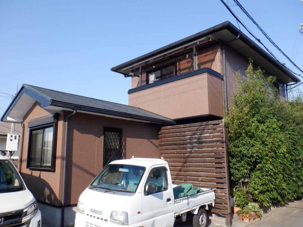 和泉市・泉大津市の外壁塗装・屋根塗装専門店ロードリバース3345