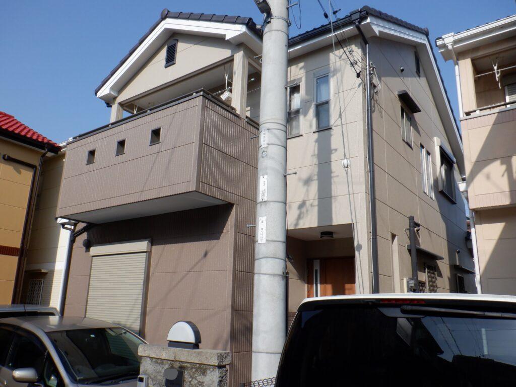 和泉市・泉大津市の外壁塗装・屋根塗装専門店ロードリバース3359