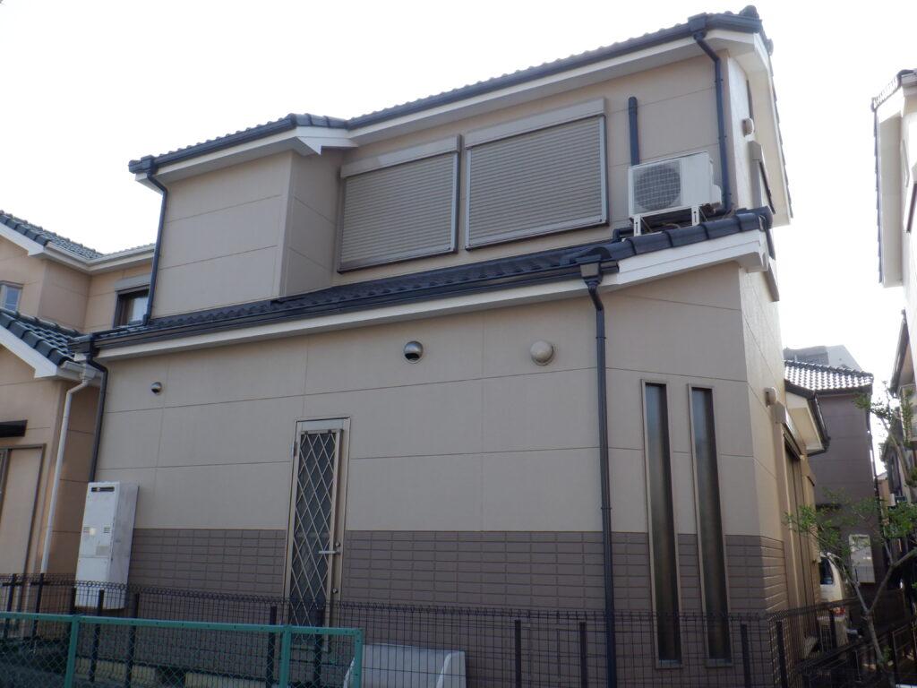和泉市・泉大津市の外壁塗装・屋根塗装専門店ロードリバース3360