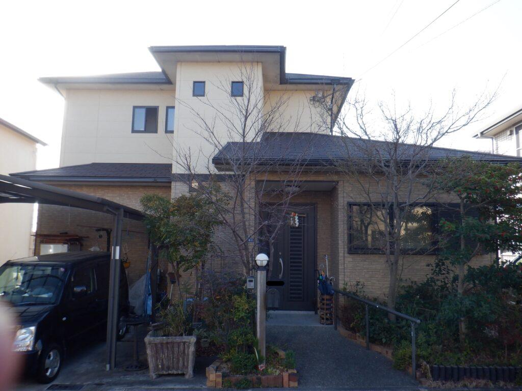 和泉市・泉大津市の外壁塗装・屋根塗装専門店ロードリバース3217