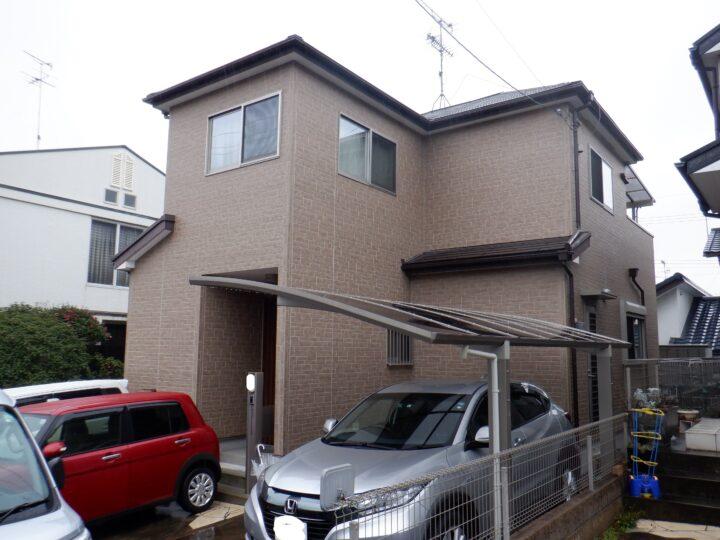 堺市南区のK様邸
