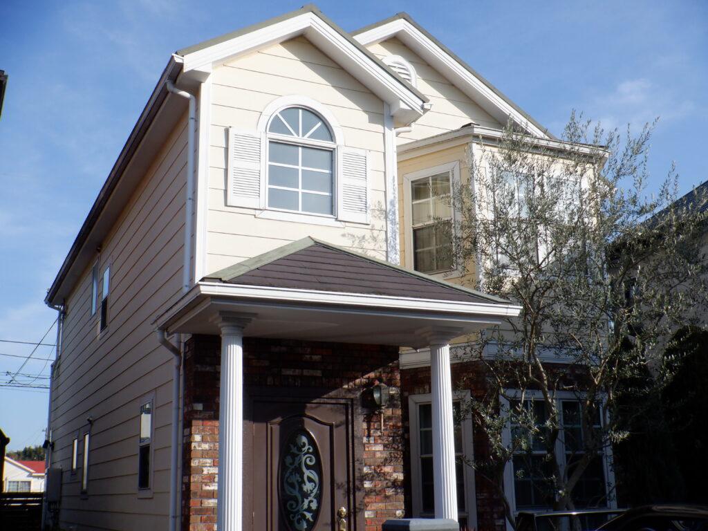 和泉市・泉大津市の外壁塗装・屋根塗装専門店ロードリバース3265