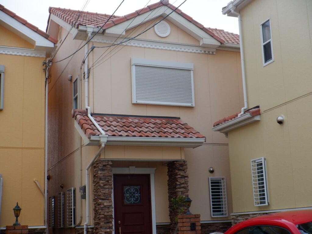 和泉市・泉大津市の外壁塗装・屋根塗装専門店ロードリバース3381