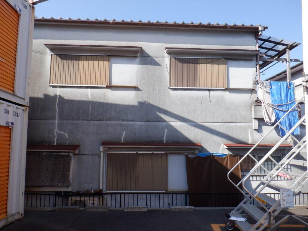 和泉市・泉大津市の外壁塗装・屋根塗装専門店ロードリバース3293
