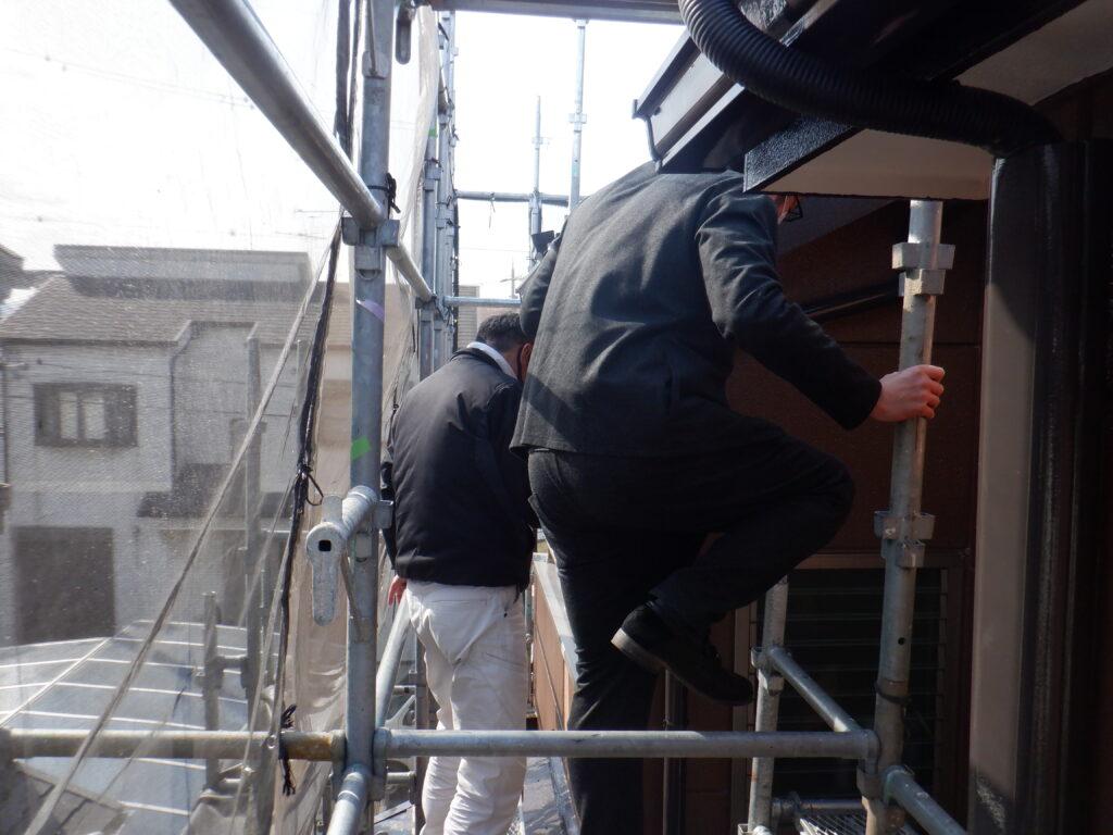 和泉市・泉大津市の外壁塗装・屋根塗装専門店ロードリバース3236
