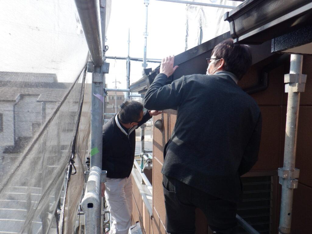 和泉市・泉大津市の外壁塗装・屋根塗装専門店ロードリバース3240