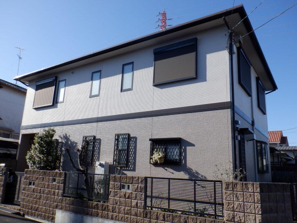 和泉市・泉大津市の外壁塗装・屋根塗装専門店ロードリバース3246