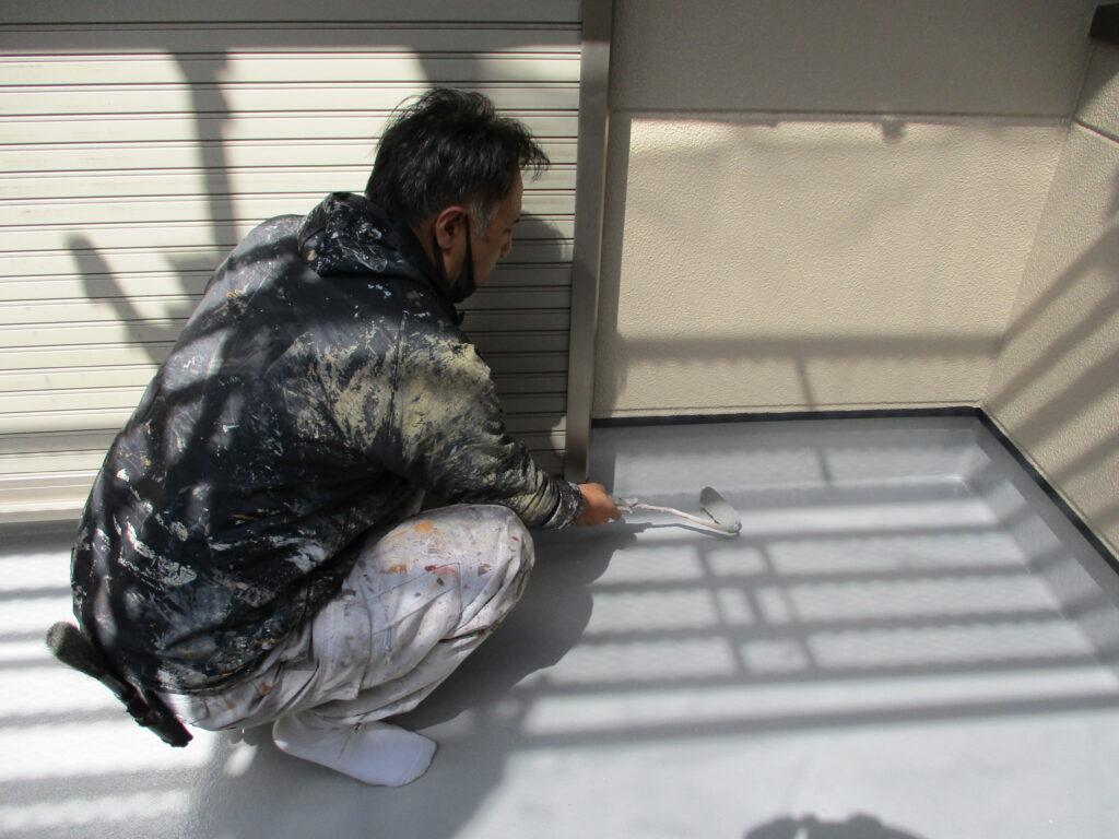 和泉市・泉大津市の外壁塗装・屋根塗装専門店ロードリバース3326