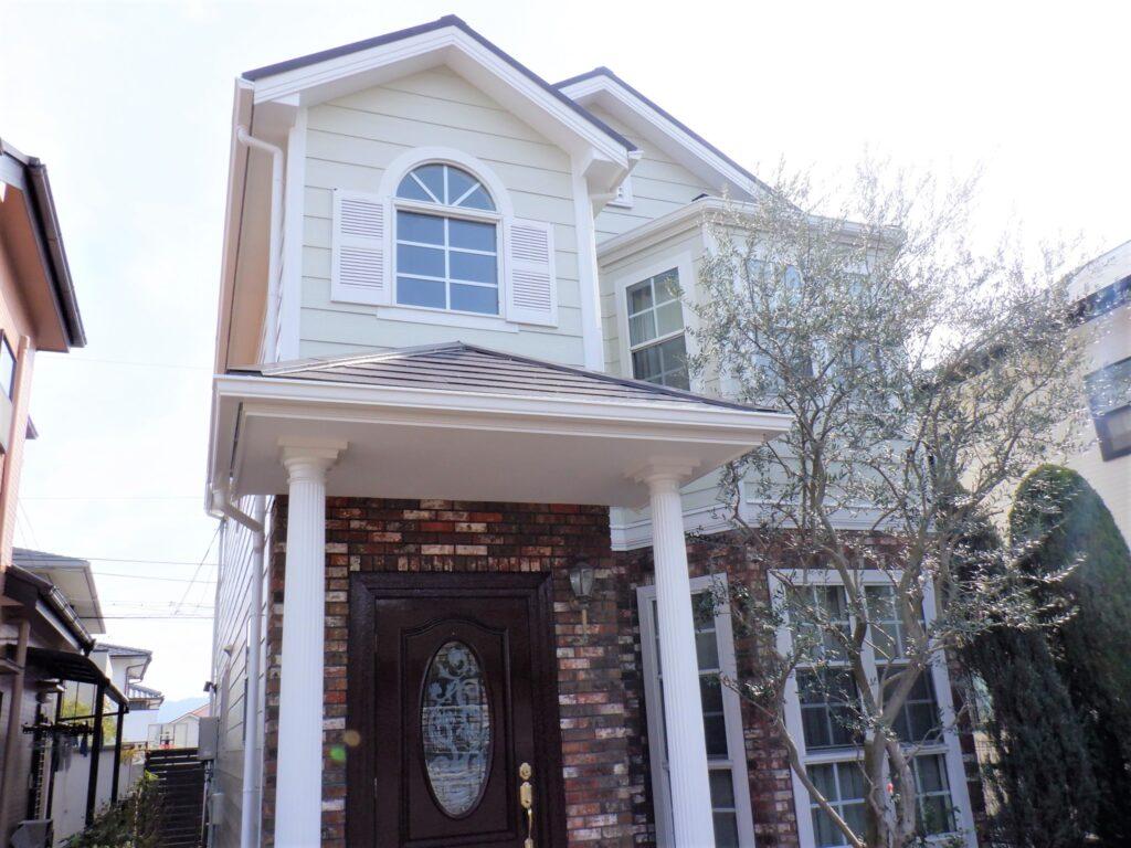 和泉市・泉大津市の外壁塗装・屋根塗装専門店ロードリバース3322