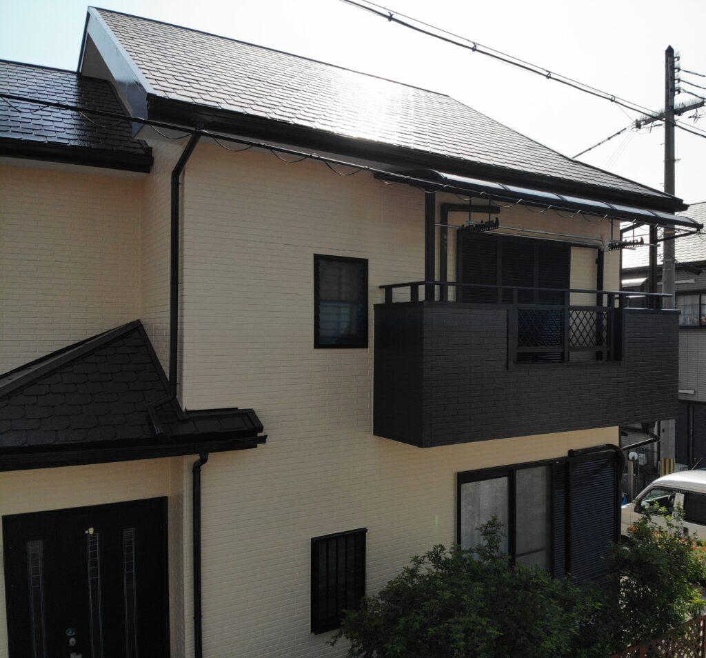 和泉市・泉大津市の外壁塗装・屋根塗装専門店ロードリバース3397