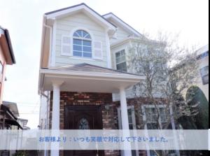 堺市南区N様邸外壁塗装・屋根塗装工事