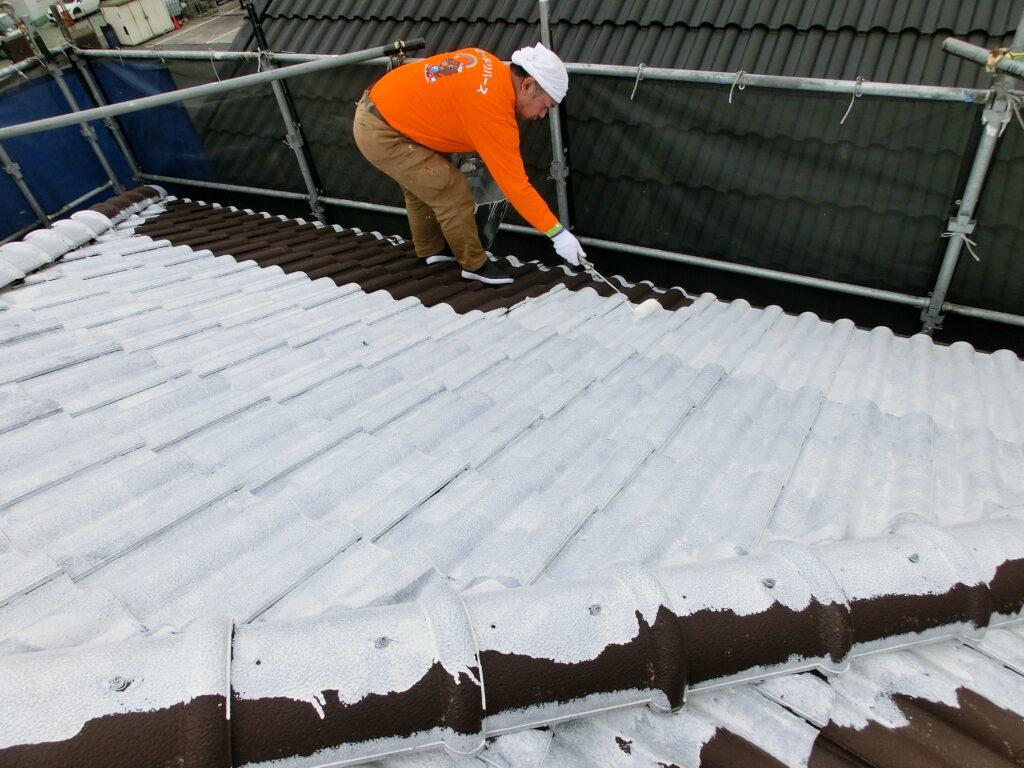 和泉市・泉大津市の外壁塗装・屋根塗装専門店ロードリバース 3480