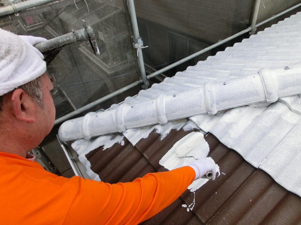 和泉市・泉大津市の外壁塗装・屋根塗装専門店ロードリバース 3481