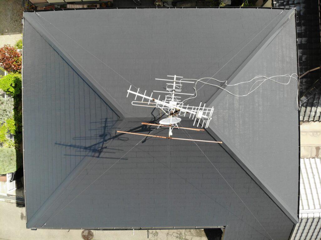 和泉市・泉大津市の外壁塗装・屋根塗装専門店ロードリバース 3524