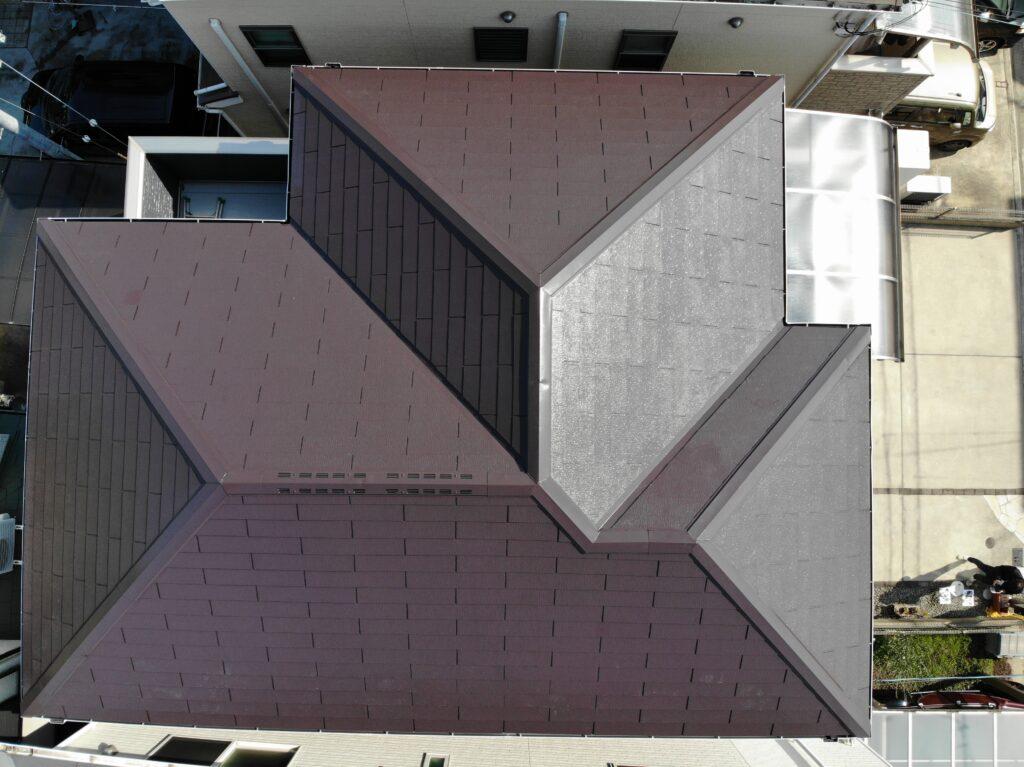 和泉市・泉大津市の外壁塗装・屋根塗装専門店ロードリバース3411