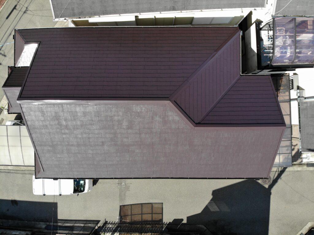和泉市・泉大津市の外壁塗装・屋根塗装専門店ロードリバース 3492