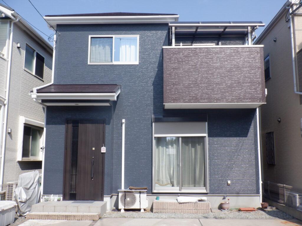 和泉市・泉大津市の外壁塗装・屋根塗装専門店ロードリバース3410
