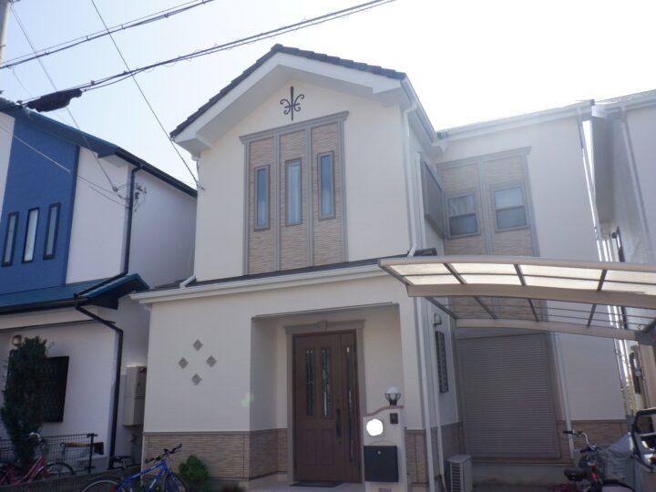 和泉市のG様邸