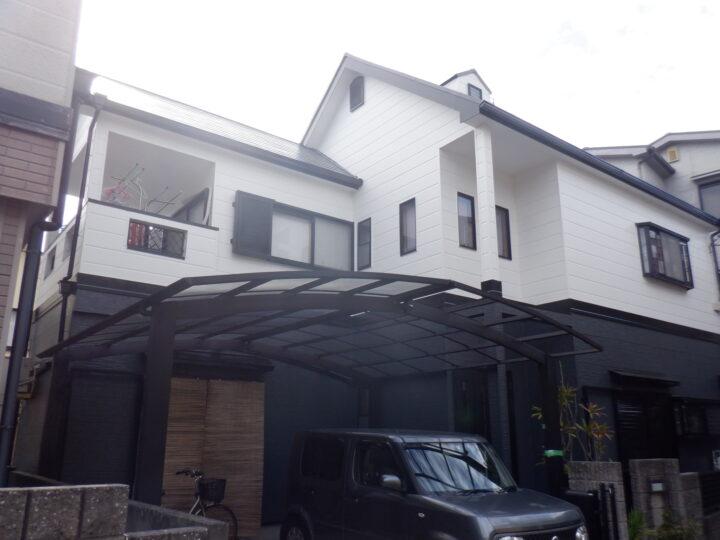 和泉市のT様邸
