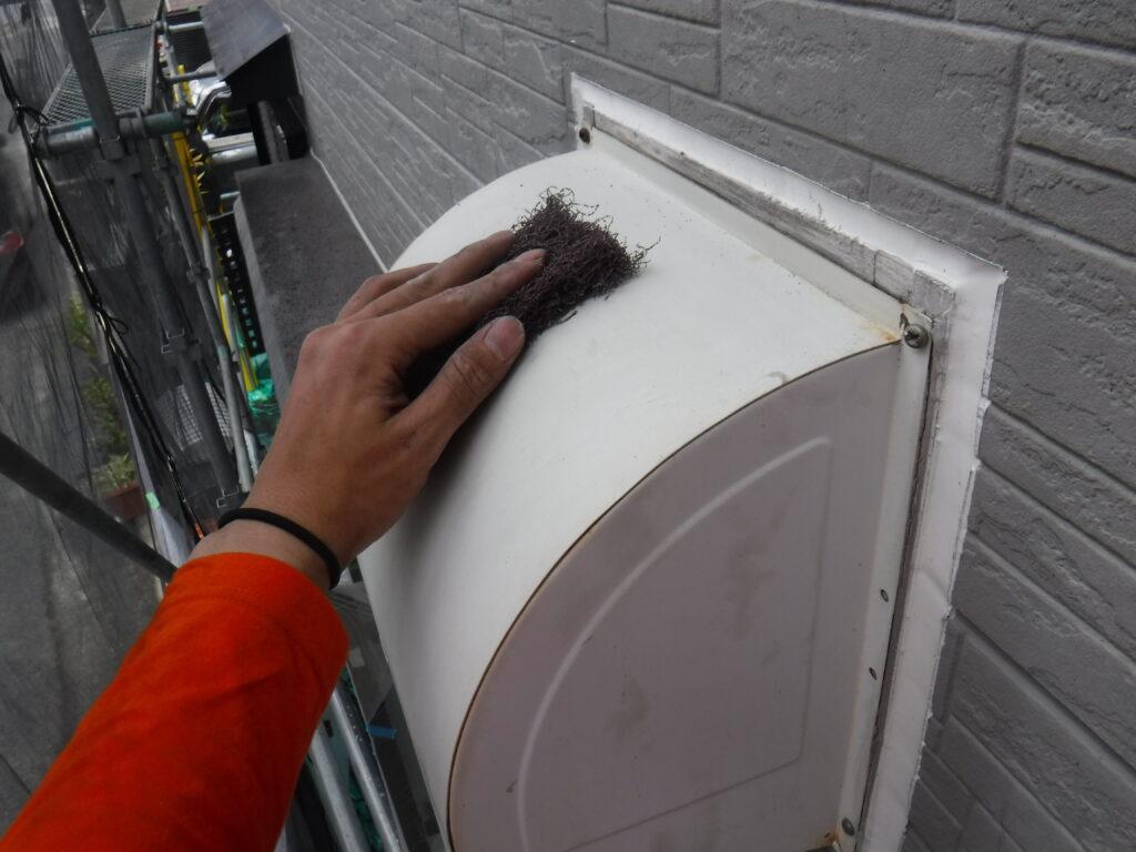 和泉市・泉大津市の外壁塗装・屋根塗装専門店ロードリバース 3482