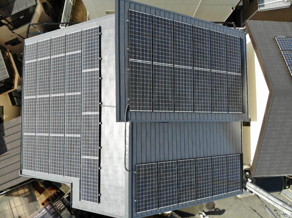 和泉市・泉大津市の外壁塗装・屋根塗装専門店ロードリバース 3516