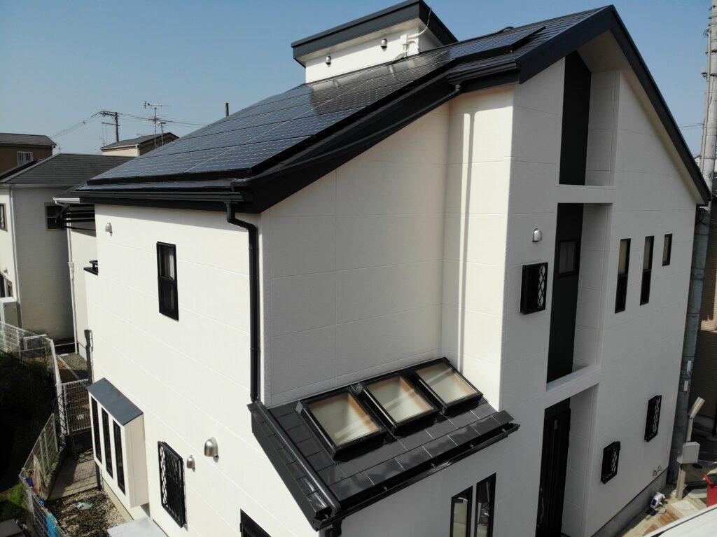 和泉市・泉大津市の外壁塗装・屋根塗装専門店ロードリバース 3514
