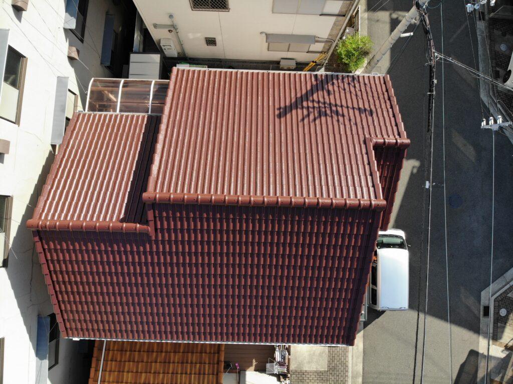 和泉市・泉大津市の外壁塗装・屋根塗装専門店ロードリバース 3546