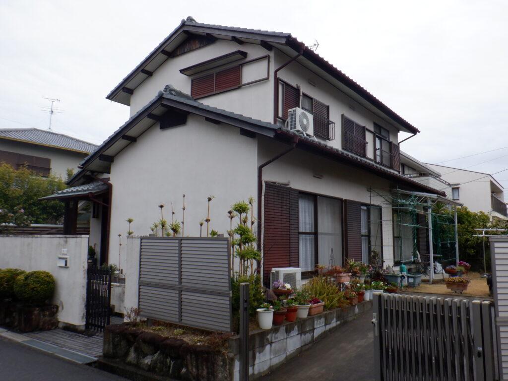 和泉市・泉大津市の外壁塗装・屋根塗装専門店ロードリバース 3522