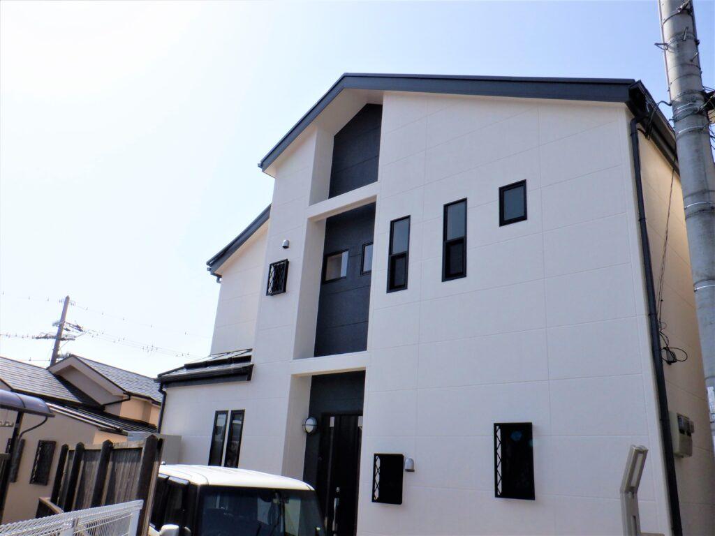 和泉市・泉大津市の外壁塗装・屋根塗装専門店ロードリバース 3515