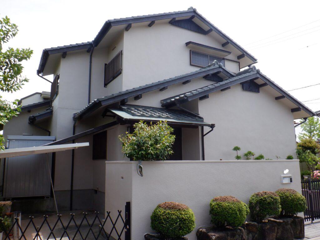 和泉市・泉大津市の外壁塗装・屋根塗装専門店ロードリバース 3520