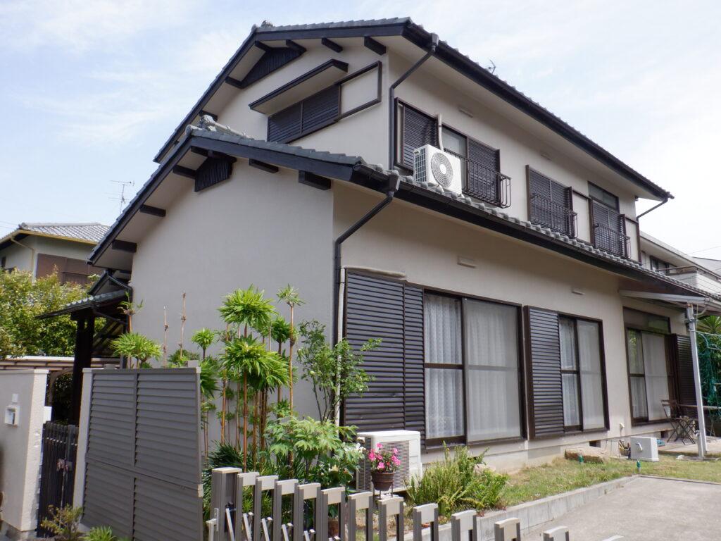 和泉市・泉大津市の外壁塗装・屋根塗装専門店ロードリバース 3519