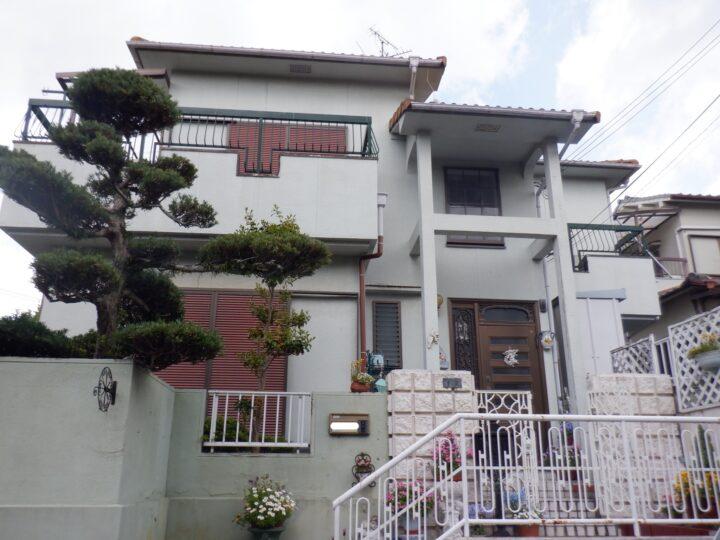 和泉市のF様邸